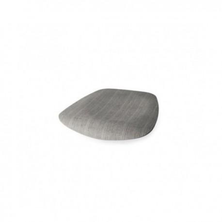 SEDIA NOVA CB/1666 - Sedile in legno Grey Oak P10V