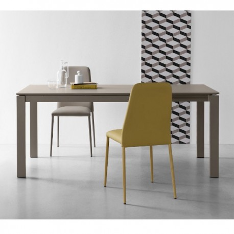 Connubia by Calligaris - Tavolo Baron CB/4010-130