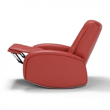 Poltrone Relax Massaggio Prezzi.Poltrona Relax Romantica Con Massaggio Shiatsu E Dondolo Spazio Relax