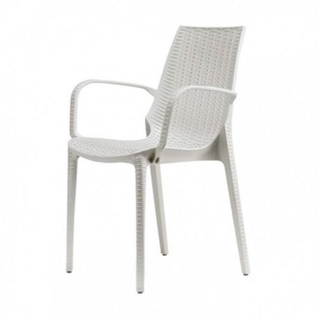 Sedie Con Braccioli Design.Sedia Lucrezia 2322 Scab Design