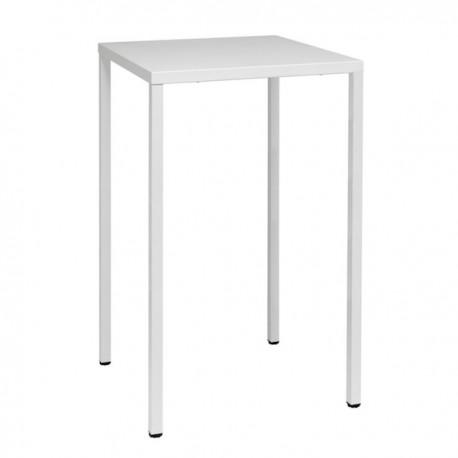 Tavolo Alto Bianco.Tavolo Summer 2734 Scab Design