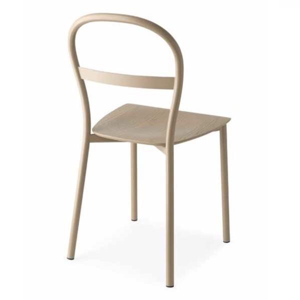 Connubia by Calligaris sedia modello Nova CB1669