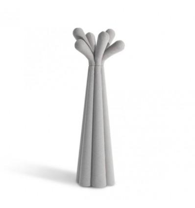 Appendiabiti Anemone Bonaldo - Tessuto color Nebbia