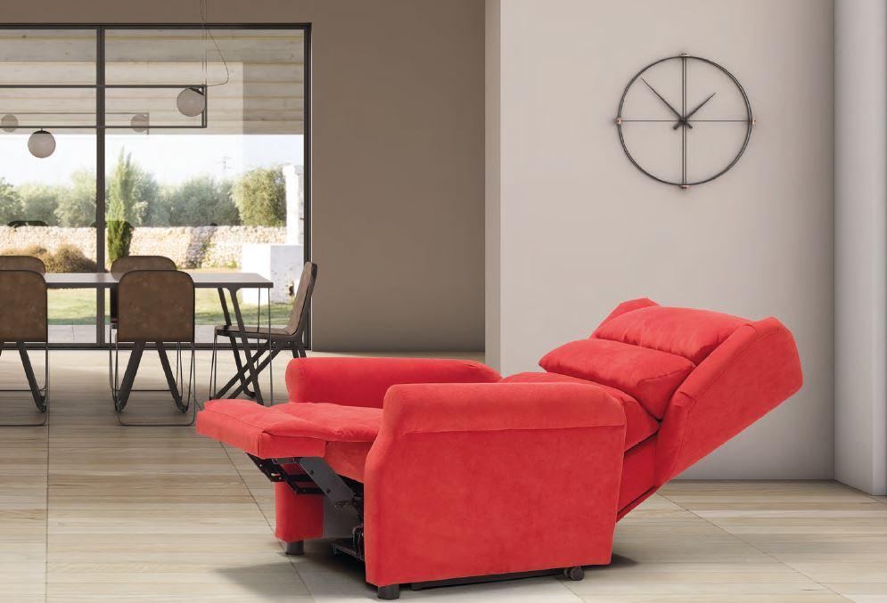 Poltrone relax per il tuo salotto: buoni motivi per acquistarne una