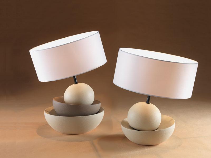 Lampade da tavolo moderne e di design dei brand pi famosi - Lampade moderne da tavolo ...