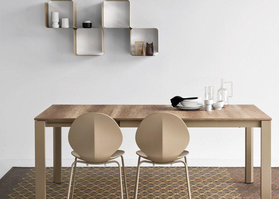 Guida alla scelta del tavolo perfetto per la tua casa linea esse - Guide per tavoli allungabili ...