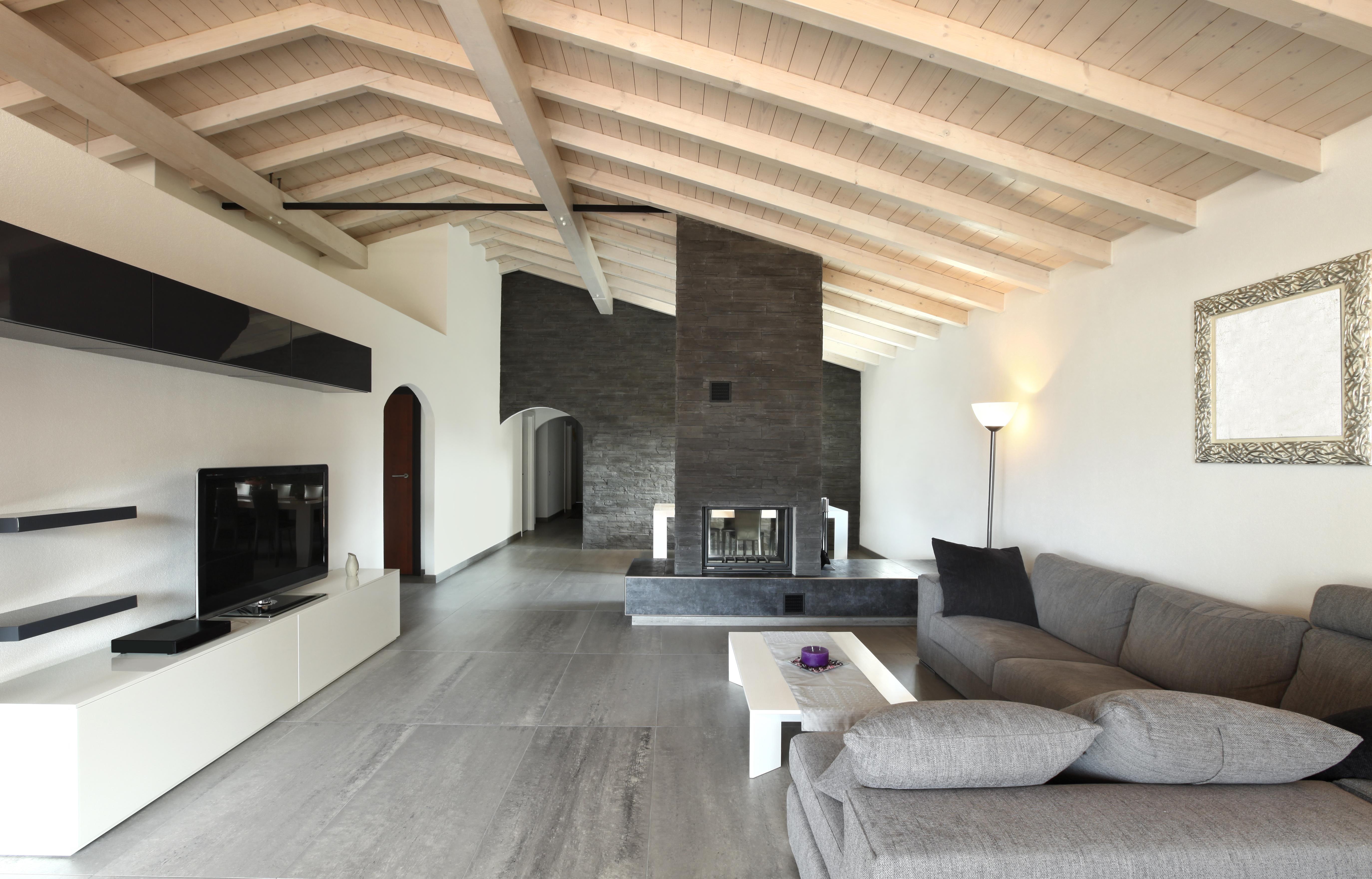 Arredare casa in stile minimal i consigli per non sbagliare for Minimal home mobili