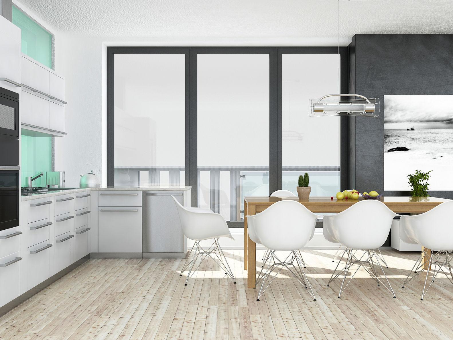 Arredare casa in stile moderno consigli e suggerimenti for Suggerimenti per arredare casa