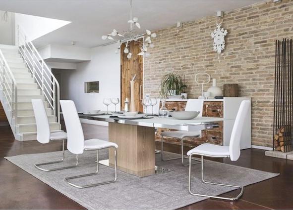 Tavoli Da Pranzo Grandi Dimensioni.Tavolo Da Pranzo Come Scegliere Quello Perfetto Per La Tua Casa