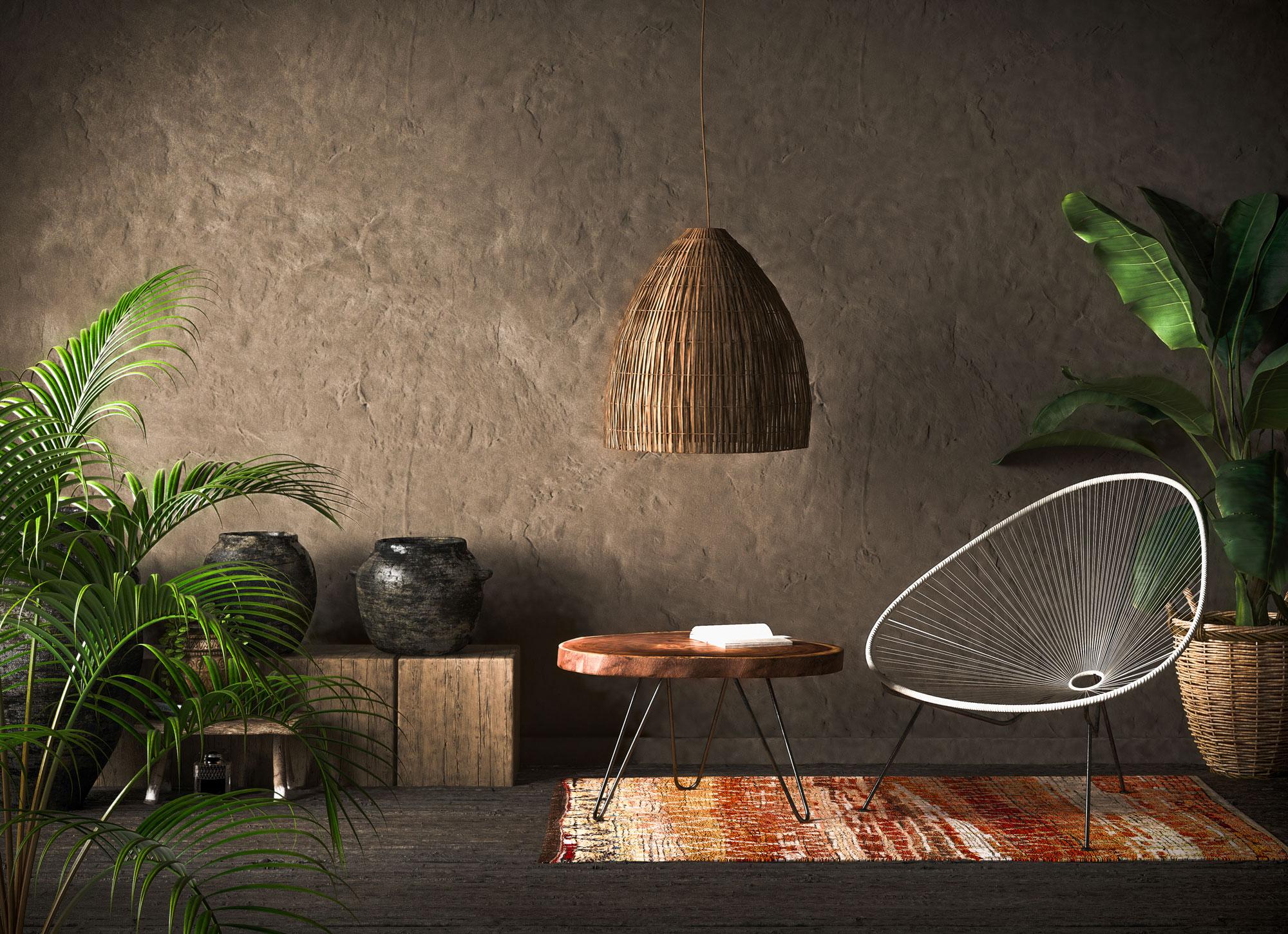 Arredare Casa Stile Marocco arredare in stile etnico: il mistero dell'oriente il calore