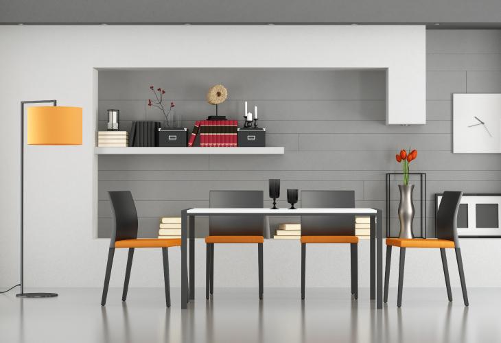Sale Da Pranzo Usate.Tre Consigli Per Una Sala Da Pranzo Accogliente Linea Esse