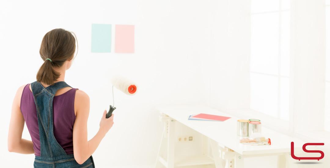 Rinnovare casa spendendo poco lineaesseshop linea esse for Rinnovare casa spendendo poco