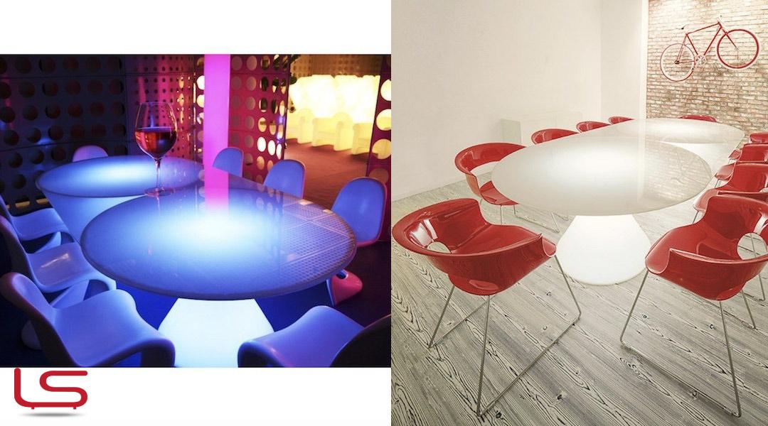 tavoli per home design