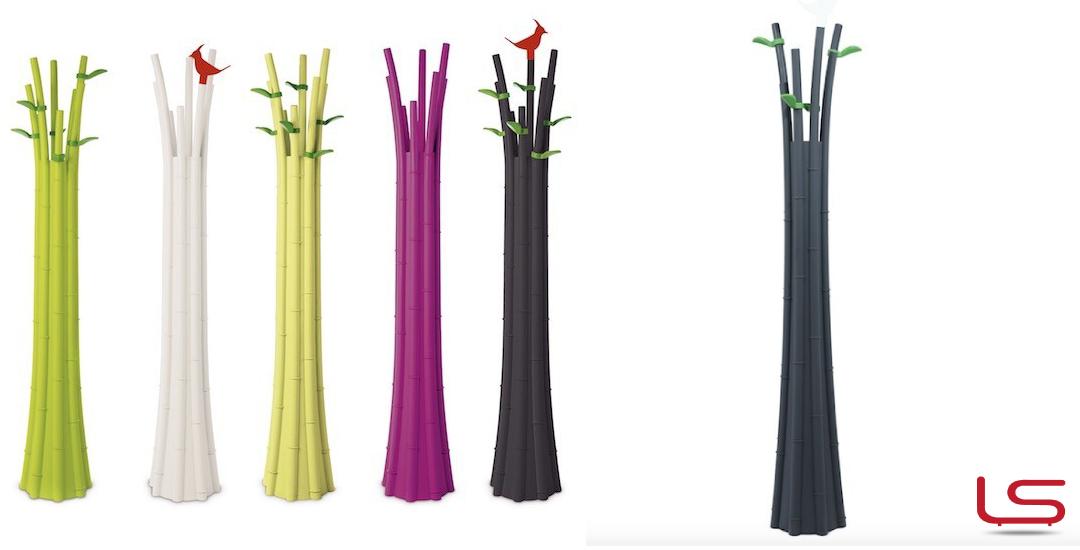 appendiabiti bamboo