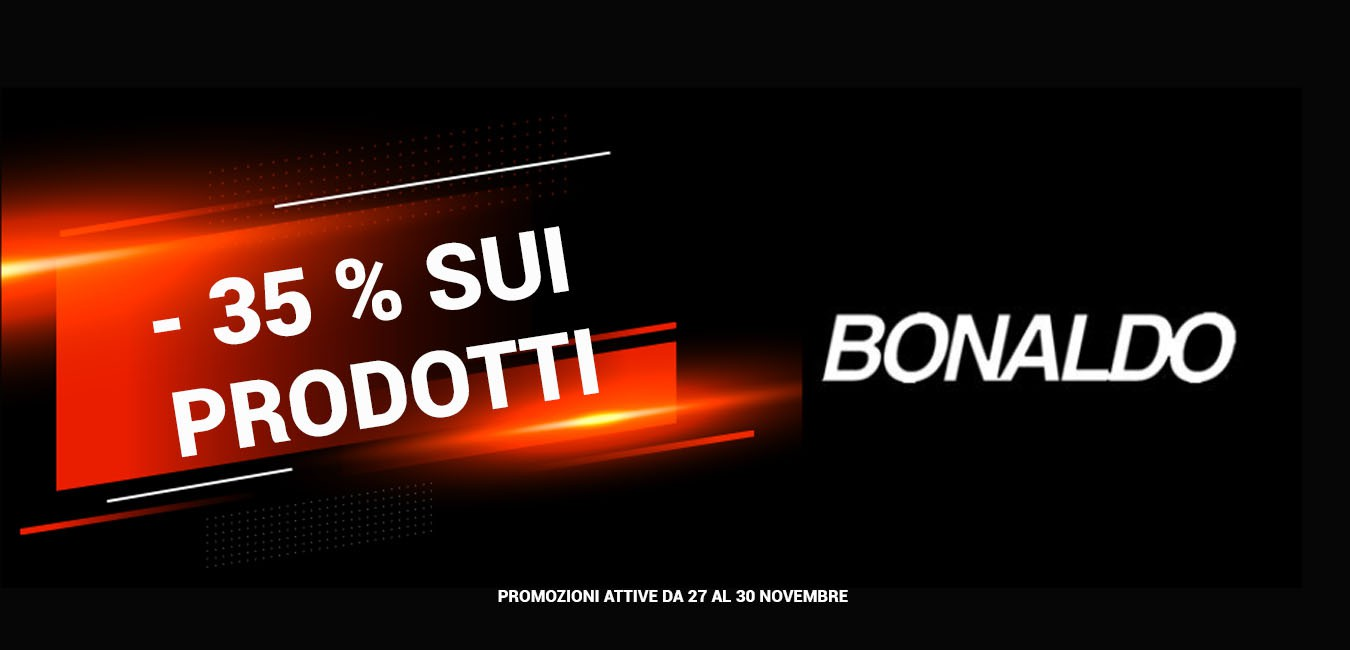 Black friday Bonaldo